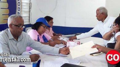 Photo of Aspirantes a puestos de elección popular en SDE por el PRM inscriben pre candidaturas + Vídeos