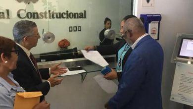 Photo of A tres años de fraude en elecciones de SDE, TC permanece indiferente para emitir sentencia