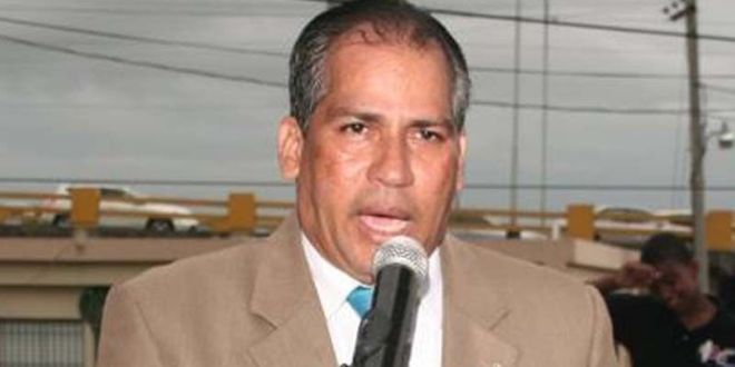 Fiscal Francisco Rodríguez