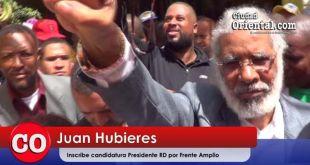 Juan Hubieres
