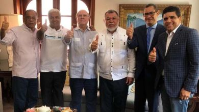 """Photo of Rafael Vásquez García se convierte en la """"monedita de oro"""" que todos quieren en el PRM"""