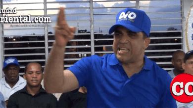 Photo of El pastor Dío Astacio proclama cancelará en el ASDE a todos los que no sean del PRM + Vídeo