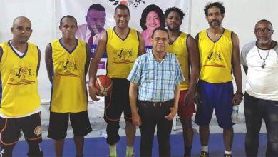 Photo of Anuncian gran final baloncesto Juegos Los Mina 2019