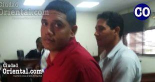 """Los hermanos apodados """"Lepra"""" y """"Culebra"""". imputados de asesinato."""