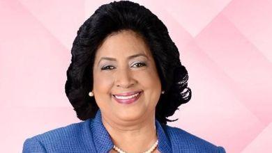 Photo of Cristina Lizardo: imbatible dentro del PLD y lista para aplastar al PRM