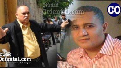 Photo of Muere en un hospital hombre asesinó a balazos un fiscal en Herrera