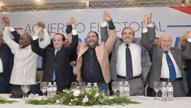 """Photo of El ominoso """"Pacto de los 12"""""""