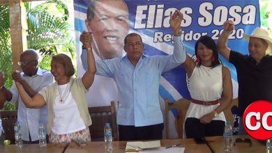 Photo of Elías Sosa va a por una regiduría en el ASDE con el respaldo del PRD en la Circ. 1 + Vídeo