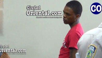 Photo of Condenan hombre a 10 años de prisión por asociación de malhechores y robo en Villa Mella