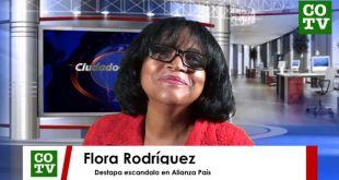 Flora Rodríguez