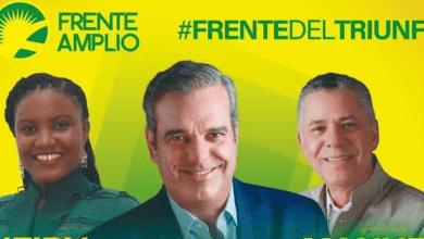 """Photo of El PRM """"le da en la madre"""" a sus aliados del Frente Amplio en SDE"""