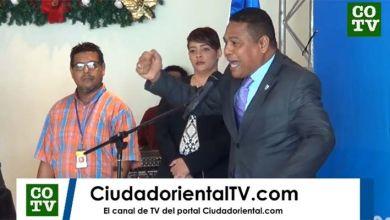 Photo of La gran sorpresa la dio el peledeísta Luis Flores al referirse a Peña Gómez en el ASDE +Vídeos