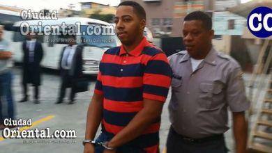 Jesús Ferreras Cuello, en custodia.