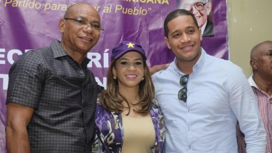 Photo of Karen Ricardo se reúne con candidatos municipales de la zona sur del país
