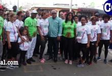 Photo of Primer Maratón 3K fue fiesta deportiva en sector El Almirante