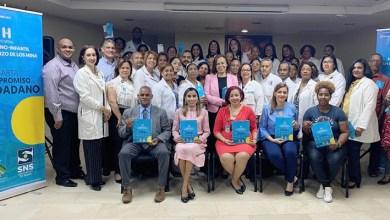 Photo of Maternidad de Los Mina presenta Carta Compromiso al Ciudadano
