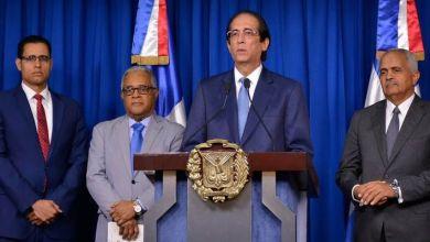 Photo of Gobierno impulsa acciones para fortalecer la seguridad alimentaria en República Dominicana