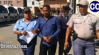 Photo of Imponen prisión director de colegio de San Isidro imputado en presunta violación de estudiante
