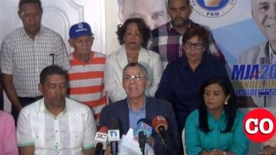 Manuel Jiménez y el PRM asumen la defensa de candidato a regidor promotor de contaminación sónica