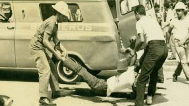 Photo of La masacre del nueve de febrero de 1966; 54 años después… ¡Prohibido olvidar!
