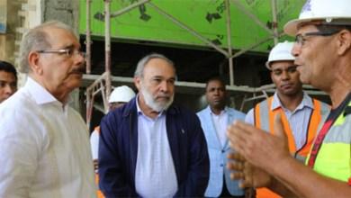 Photo of Santiago y Monseñor Nouel: Danilo Medina realiza Visita Sorpresa a hospitales Cabral y Báez y Pedro Emilio Marchena