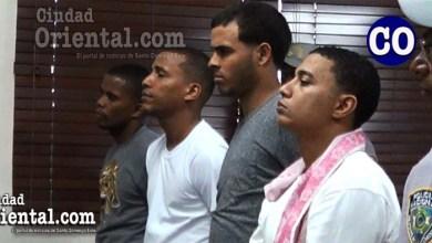Photo of Condenas de 40 años de prisión cuatro hombres implicados asesinato primo ex diputado Luisín Jiménez