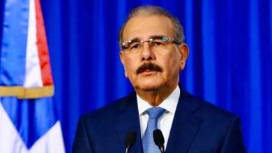 Photo of El presidente Medina anuncia medidas excepcionales, entre estas el cierre del país por aire, mar y tierra