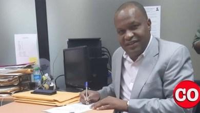 Photo of El regidor Felito Rodríguez inscribe candidatura como candidato a diputado por el PRD