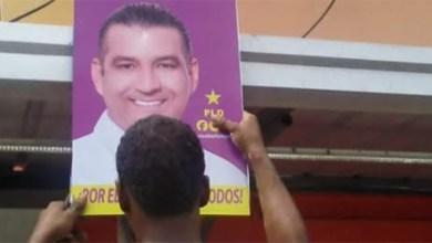 Photo of Luis Alberto ordena retirar toda la propaganda visual colocada en el municipio SDE
