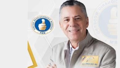 Photo of ¡Llegó Manuel Jiménez! Propone entregar al PLD la Vice Presidencia del Concejo de Regidores del ASDE
