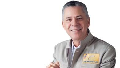 Photo of Manuel Jiménez propone Danilo Medina declare a SDE en cuarentena durante 14 días