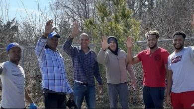 Photo of Seguidores Ranfis en Massachusetts deciden respaldar a Luis Abinader
