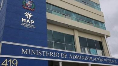 Photo of Ante situación de crisis por COVID- 19, MAP dispone cierre total o parcial de 99 entidades públicas