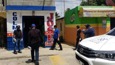 Photo of Golpe contundente a comercialización clerén y otras bebidas tóxicas