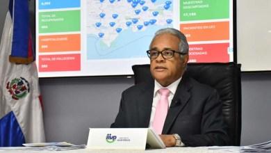 Photo of Gobierno iniciará mañana intervención para combatir COVID-19 en Haina