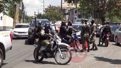 Photo of Despliegue de tropas en SDE un día después de que el COVID-19 mató a otras 17 personas en RD