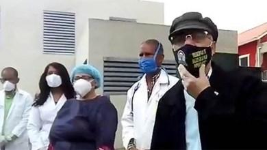 Photo of Alcaldía SDE pone un funcionamiento unidad médica