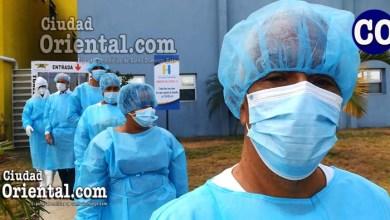 Photo of Despachados seis estuvieron ingresados con COVID-19 en hospital Darío Contreras