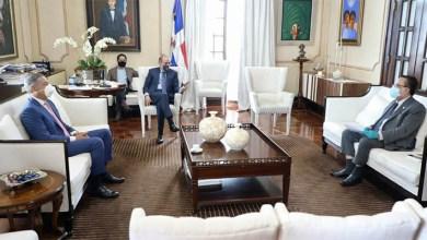 Photo of Presidente Danilo Medina pasa balance a comportamiento actual economía dominicana y evalúa perspectivas poscoronavirus