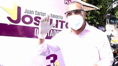 Photo of Juan Carlos Echavarría -Joselito- va directo a los barrios en su campaña de desinfección + Vídeo