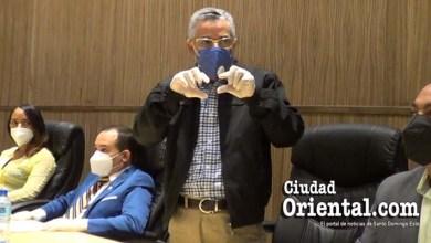 """Photo of Alcalde Manuel Jiménez da otro """"palo acechao"""", ahora a los regidores nuevos"""