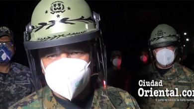 Photo of El Ministro de Defensa informa que serán endurecidas las restricciones para evitar propagación de la Covid-19