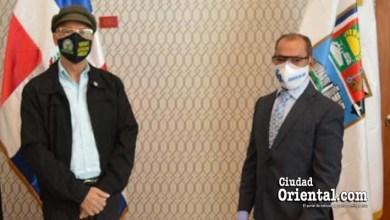 Photo of Pepe Calderón es designado por Manuel Jiménenez enlace entre el ASDE y los empresarios de SDE