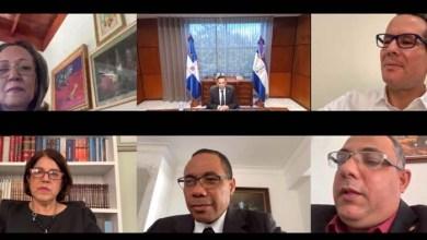 Photo of Poder Judicial iniciará Fase AperturaIntermedia el 1 de julio