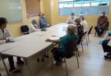 Photo of Hospital Darío Contreras reúne Comité de Emergencias por aumentos casos Covid-19
