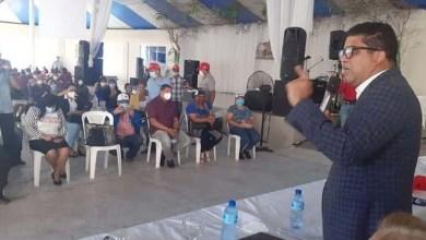 Photo of Dirección Nacional de Cultos de Luis Abinader juramenta cientos de pastores y personas de fe cristiana