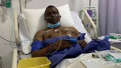 Photo of Félix Victorino informa está en cuidados intensivos; sospecha ha contraído la covid-19