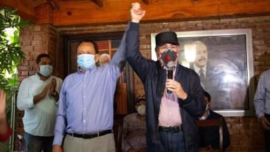 Photo of Danilo Medina proclama en Dajabón: Gonzalo será Presidente y Goyo senador