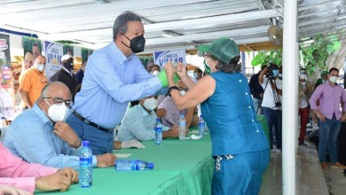 """Photo of Leonel: """"Al candidato de PLD no lo salvan ni los centros espiritistas"""""""
