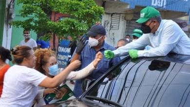 Photo of Leonel dice al PLD lo dividió quien impuso el fraude; resalta población ya tomó una decisión